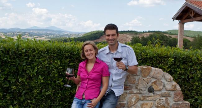 Fabio e Ombretta